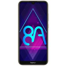 Honor 8A (РСТ) 32Gb+2Gb Dual LTE Gold - Цифрус