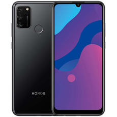Honor 9A 3/64Gb Dual LTE Black (РСТ)