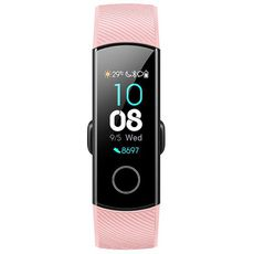 Honor Band 5 Pink (Global)