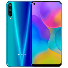 Honor Play 3 64Gb+6Gb Dual LTE Blue