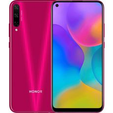 Honor Play 3 128Gb+4Gb Dual LTE Red