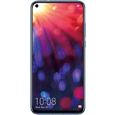 Honor View 20 256Gb+8Gb Dual LTE Blue (РСТ)