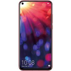 Honor View 20 256Gb+8Gb Dual LTE Red (РСТ)