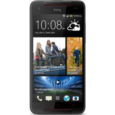 HTC Butterfly S LTE White