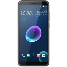 HTC Desire 12 32Gb+3Gb Dual LTE Black - Цифрус