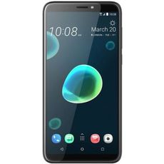 HTC Desire 12 Plus 32Gb+3Gb Dual LTE Black
