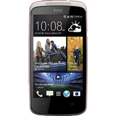 HTC Desire 500 Passion Red