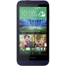 HTC Desire 510 LTE Blue
