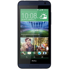 HTC Desire 610 LTE Blue