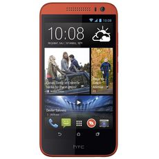 HTC Desire 616 Dual Red