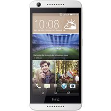 HTC Desire 626 LTE White Birch