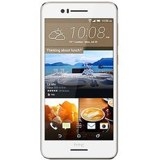 HTC Desire 728 16Gb Dual white luxury (РСТ)