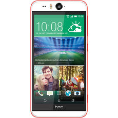 HTC Desire Eye (M910X) LTE Red
