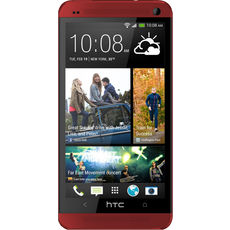 HTC One 64Gb Red