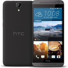 HTC One E9s 16Gb Dual LTE Black