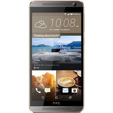 HTC One E9 Plus 32Gb Dual LTE Modern Gold