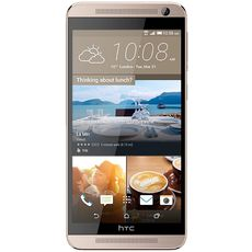 HTC One E9 Plus 32Gb Dual LTE Delicate Rose
