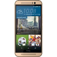 HTC One M9 32Gb LTE Amber Gold