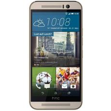 HTC One M9 32Gb LTE silver on gold (РСТ)