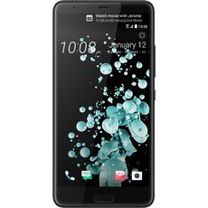 HTC U Ultra 64Gb Dual LTE Black - Цифрус