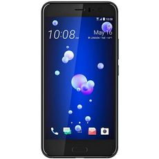 HTC U11 128Gb+6Gb Dual LTE Black - Цифрус