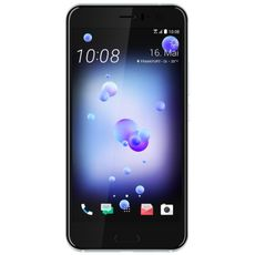 HTC U11 128Gb+6Gb Dual LTE White - Цифрус