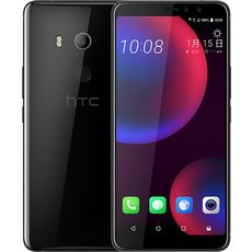 HTC U11 EYEs 64Gb Dual LTE Black - Цифрус