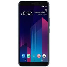 HTC U11 Plus 128Gb Dual LTE Silver Amazing - Цифрус