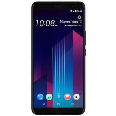 HTC U11 Plus 128Gb Dual LTE Black Translucent - Цифрус