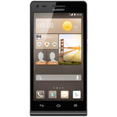 Huawei Ascend G6 4Gb+1Gb Black