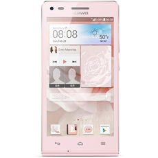 Huawei Ascend G6 4Gb+1Gb Pink