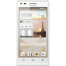 Huawei Ascend G6 4Gb+1Gb White