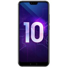 Huawei Honor 10 128Gb+4Gb Dual LTE Black - Цифрус
