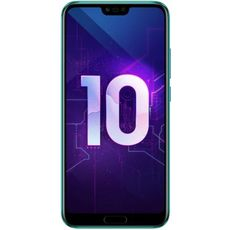 Huawei Honor 10 128Gb+4Gb Dual LTE Green - Цифрус