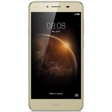 Huawei Honor 5A 16Gb+2Gb Dual LTE Gold