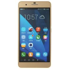 Huawei Honor 6 Plus 32Gb+3Gb Dual LTE Gold - Цифрус
