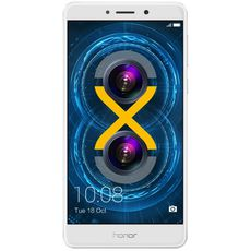 Huawei Honor 6X 64Gb+4Gb Dual LTE Gold - Цифрус
