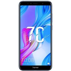 Huawei Honor 7C 32Gb+3Gb Dual LTE Blue (РСТ) - Цифрус