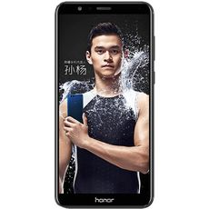 Huawei Honor 7X 32Gb+4Gb Dual LTE Black - Цифрус