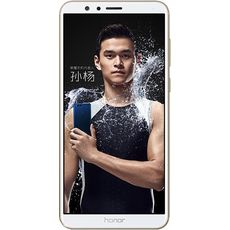 Huawei Honor 7X 128Gb+4Gb Dual LTE Gold - Цифрус
