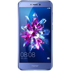 Huawei Honor 8 Lite 64Gb+4Gb Dual LTE Blue - Цифрус