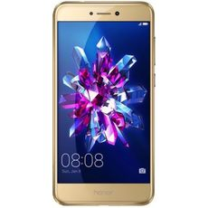 Huawei Honor 8 Lite 16Gb+3Gb Dual LTE Gold - Цифрус