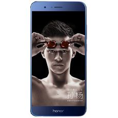 Huawei Honor 8 Pro 64Gb+4Gb Dual LTE Blue