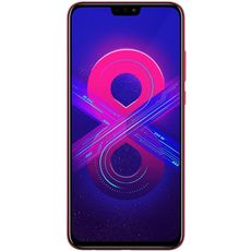 Honor 8X 128Gb+6Gb Dual LTE Red