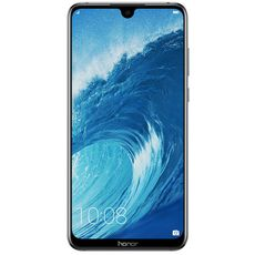 Huawei Honor 8X Max 64Gb+6Gb Dual LTE Black