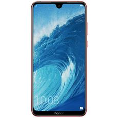 Huawei Honor 8X Max 64Gb+6Gb Dual LTE Red