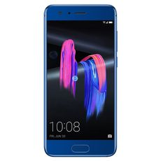 Huawei Honor 9 128Gb+6Gb Dual LTE Blue - Цифрус