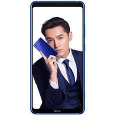 Huawei Honor Note 10 128Gb+8Gb Dual LTE Blue - Цифрус