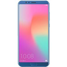 Huawei Honor V10 64Gb+4Gb Dual LTE Blue Aurora - Цифрус