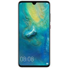 Huawei Mate 20 64Gb+6Gb Dual LTE Black Briliant